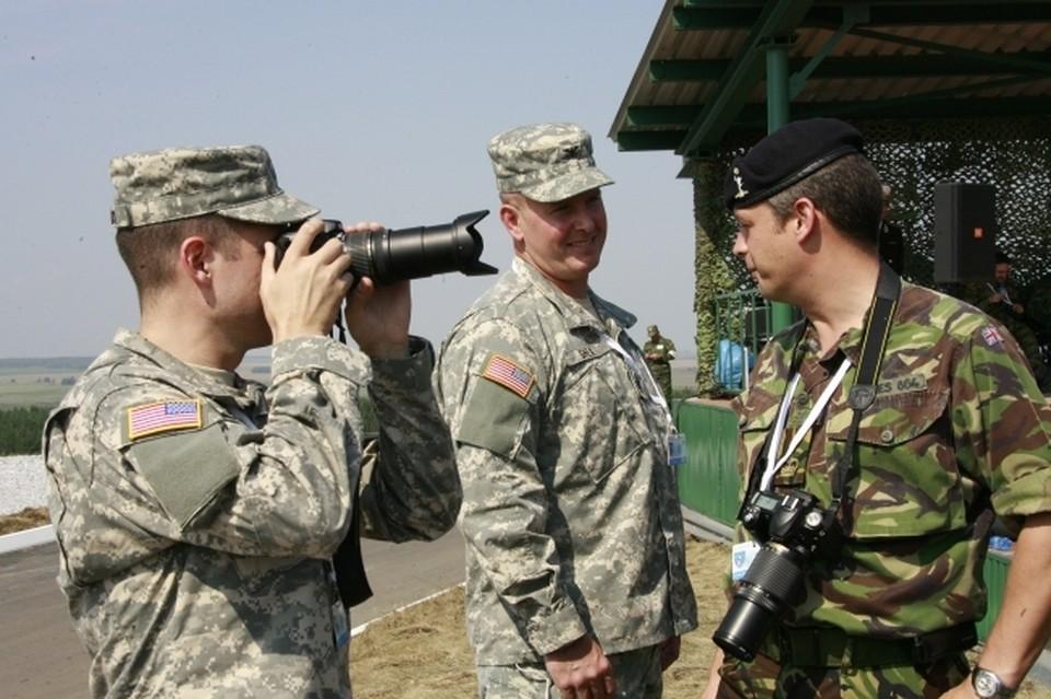 """Американские военные возглавили рейтинг самых """"пьющих"""" профессий в США"""