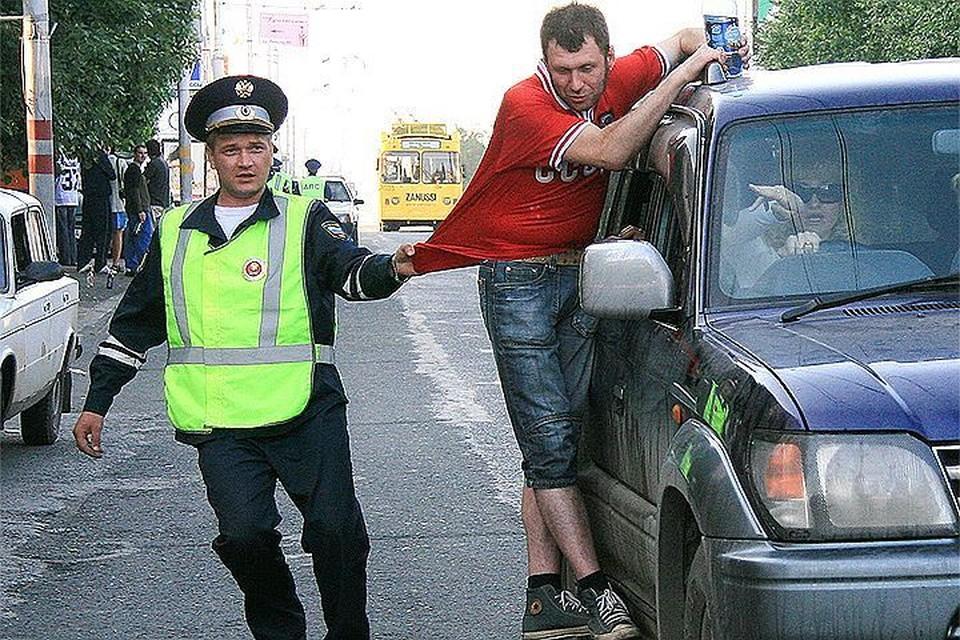 ВС и правительство поддержали идею ужесточить наказание за ДТП со смертельным исходом по вине пьяных водителей
