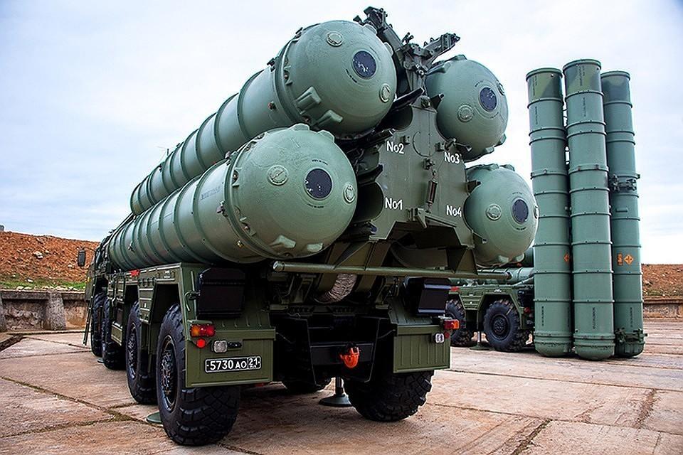 Турция может заключить с Россией еще одну сделку по С-400