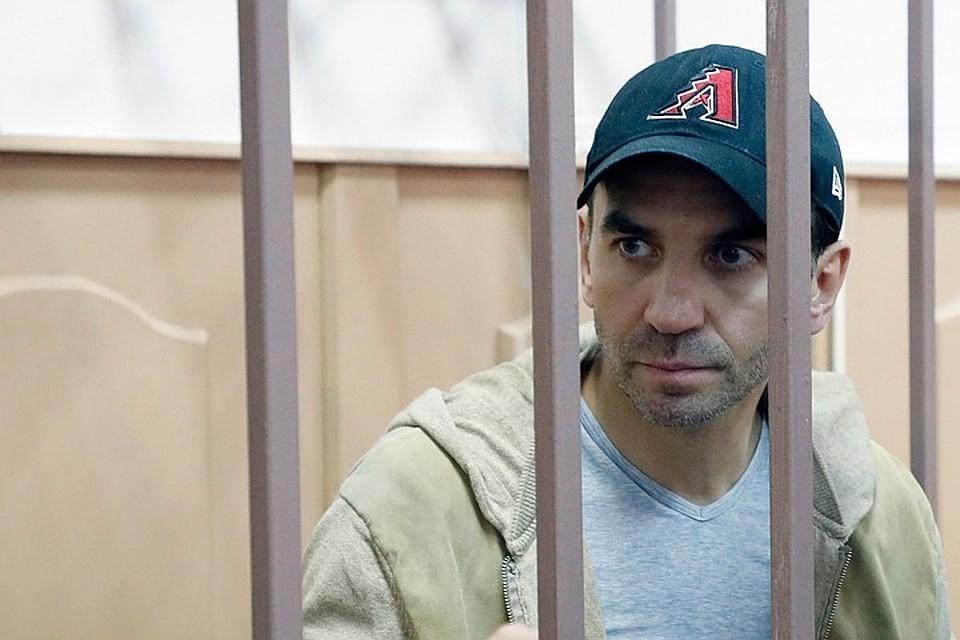 Михаил Абызов был арестован службой экономической безопасности ФСБ 27 марта 2019 года