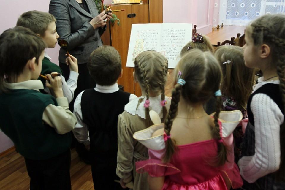 Музыка унижения и боли закончена: в Еврейской автономии за оскорбления и побои из детского сада уволят педагога по вокалу