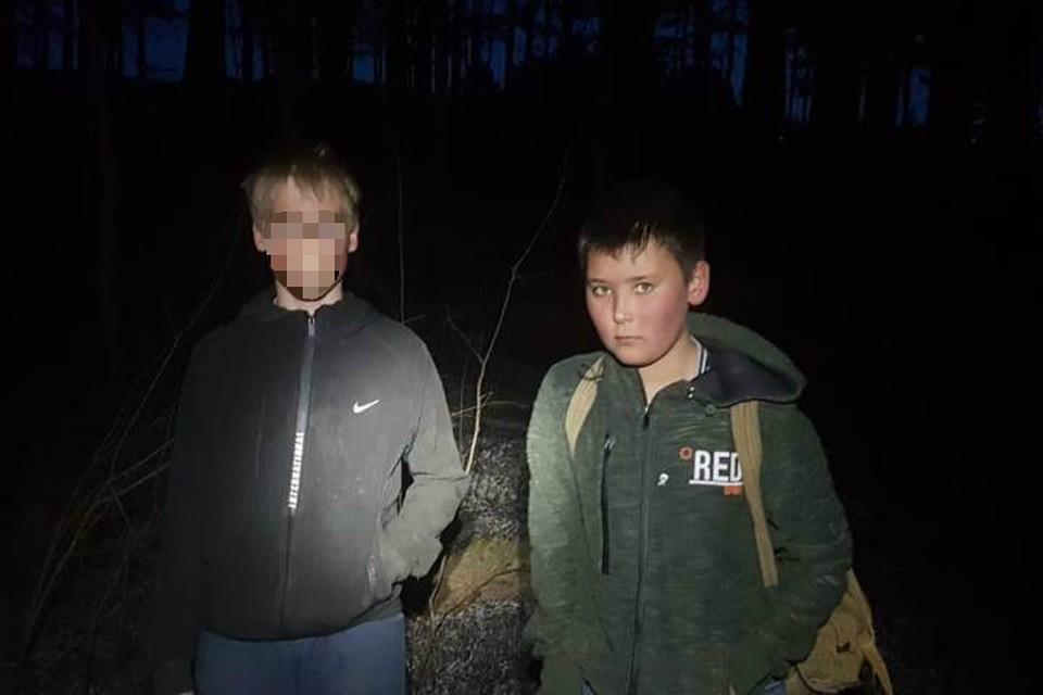 Два пятиклассника спасли от пожара садоводство в Иркутском районе.