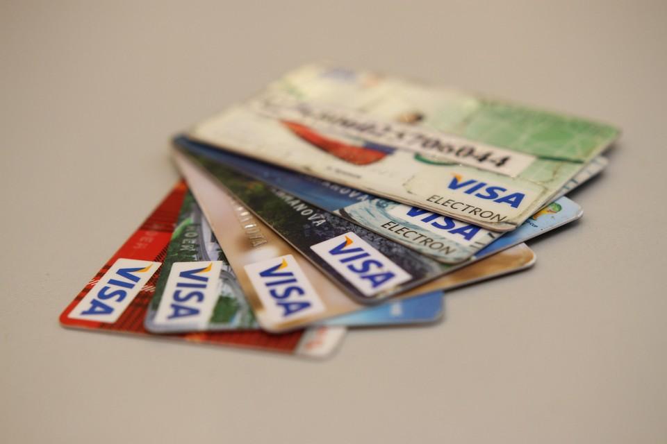 Visa запустила пилотный проект по снятию наличных на кассе магазина