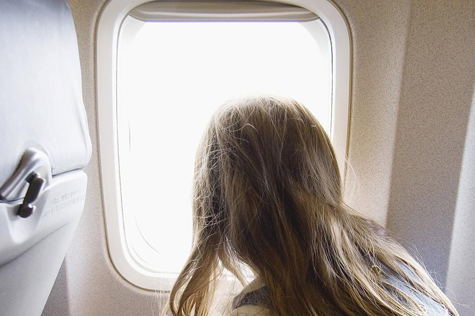 Места у иллюминаторов предпочитают 70% авиапассажиров.
