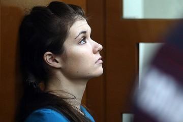 Три имени и три судьбы Вари Карауловой: студентка после выхода на свободу вернет себе настоящую фамилию