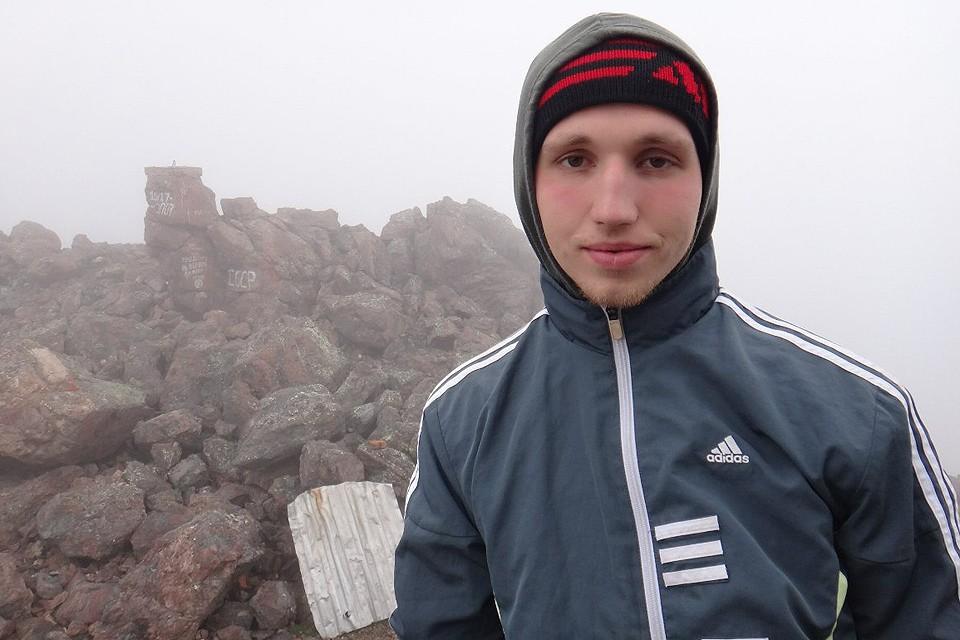 Иван состоял в сообществах по экстремальным видам выживания.