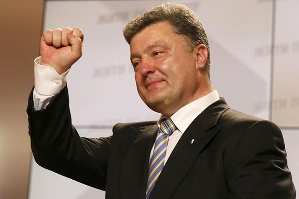 После неудачи на президентских выборах, Петр Порошенко планирует потерпеть неудачу на выборах в Верховную раду