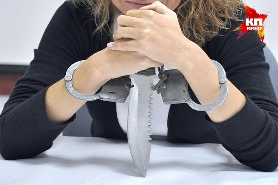 Кемеровчанка приняла маленькую дочь за куклу и ударила ее ножом. ФОТО: архив КП в Ижевске.