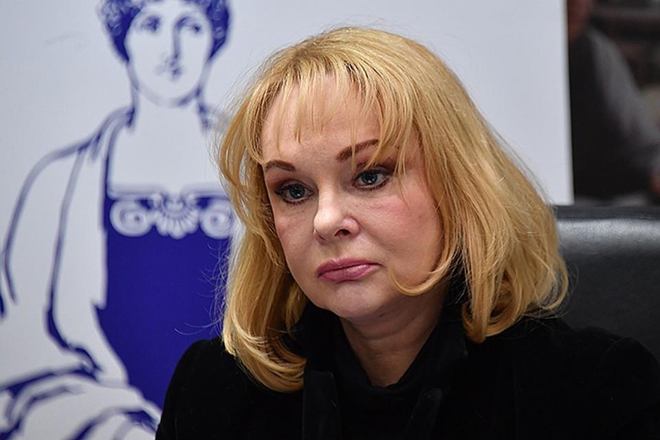 Ирине Цывиной было 55 лет