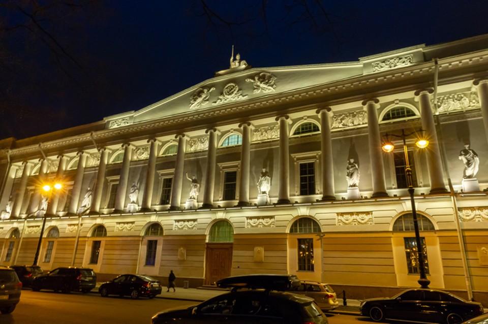 110 библиотек Петербурга приняли участие в акции.