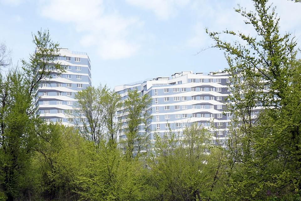 «В советское время там боялись строить многоэтажные дома, чтобы избежать трагедии»