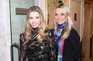 Дочь Салтыковой штурмует мировой шоу-бизнес, а сын Пореченкова -  отечественный кинематограф