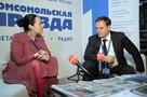 Вадим Волченко: «В России по-прежнему не так много информации о Крыме»