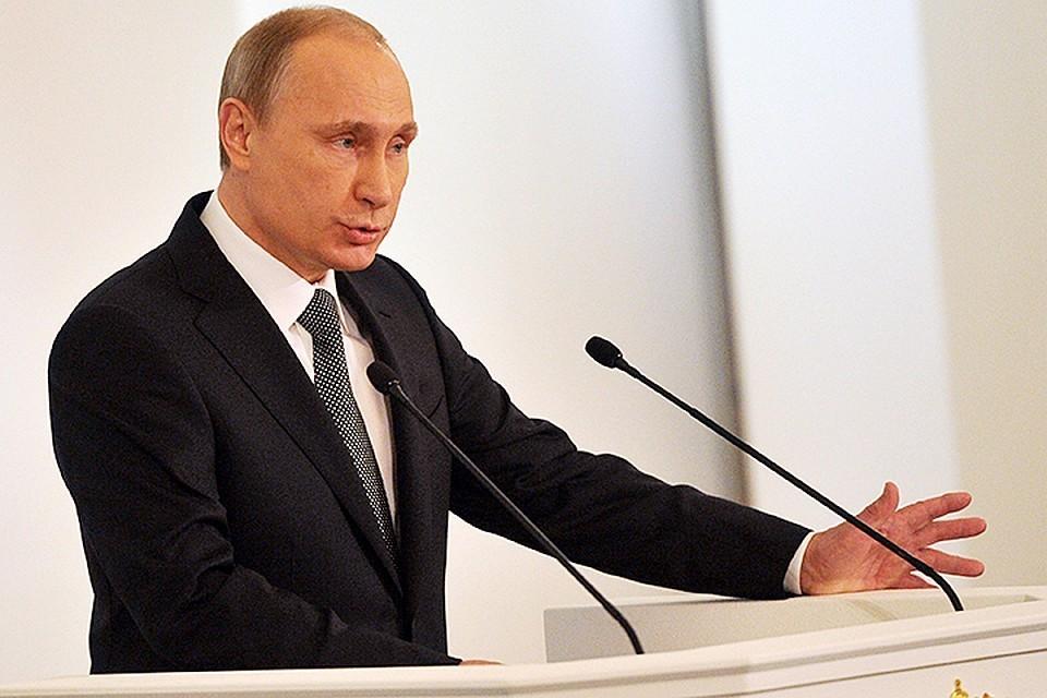 Президент Россия заявил, что россияне и украинцы только выиграют, если будет общее гражданство