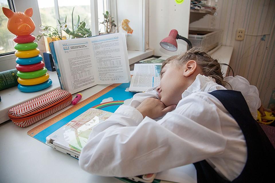 Контрольную работу по математике писали 24 ученика 9261