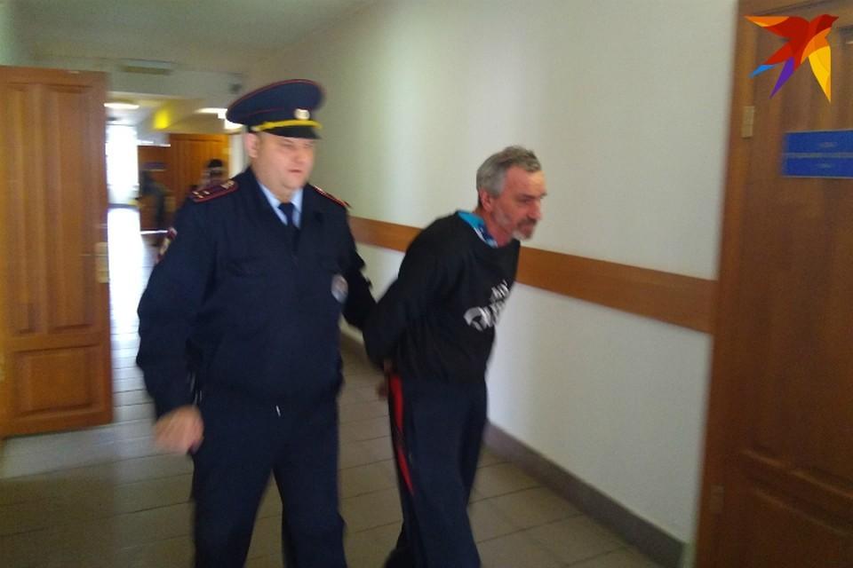На время расследования Александра Драненко заключили в изолятор.