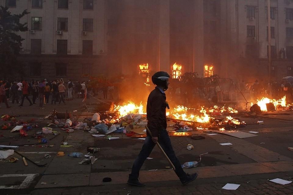 Причастные к трагедии до сих пор спокойно ходят по Одессе