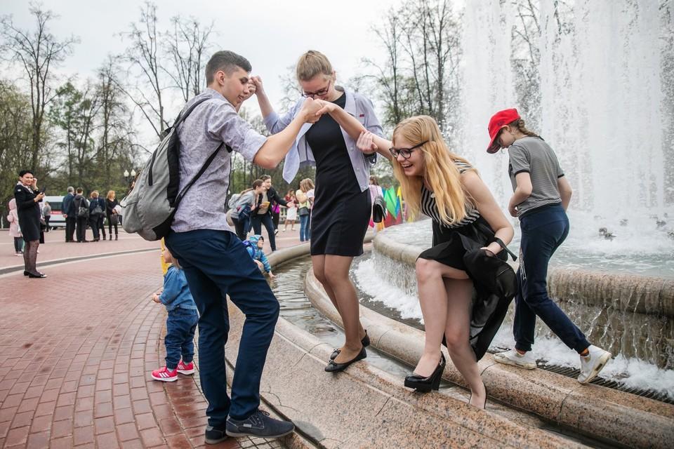 В Беларуси 2 мая начинается регистрация на ЦТ.
