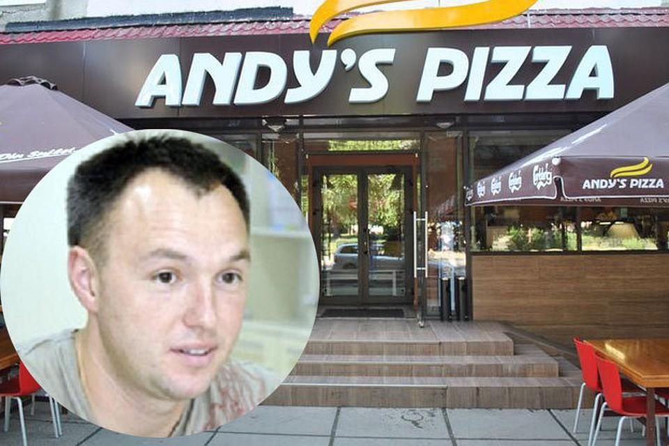 Пиццу заказали: За что в Молдове на самом деле арестовали хозяина Andy's Pizza и почему ему давали возможность сбежать