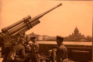 Адреса блокадного Ленинграда