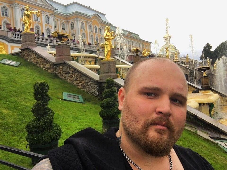 Илья Фришман удивился иску.