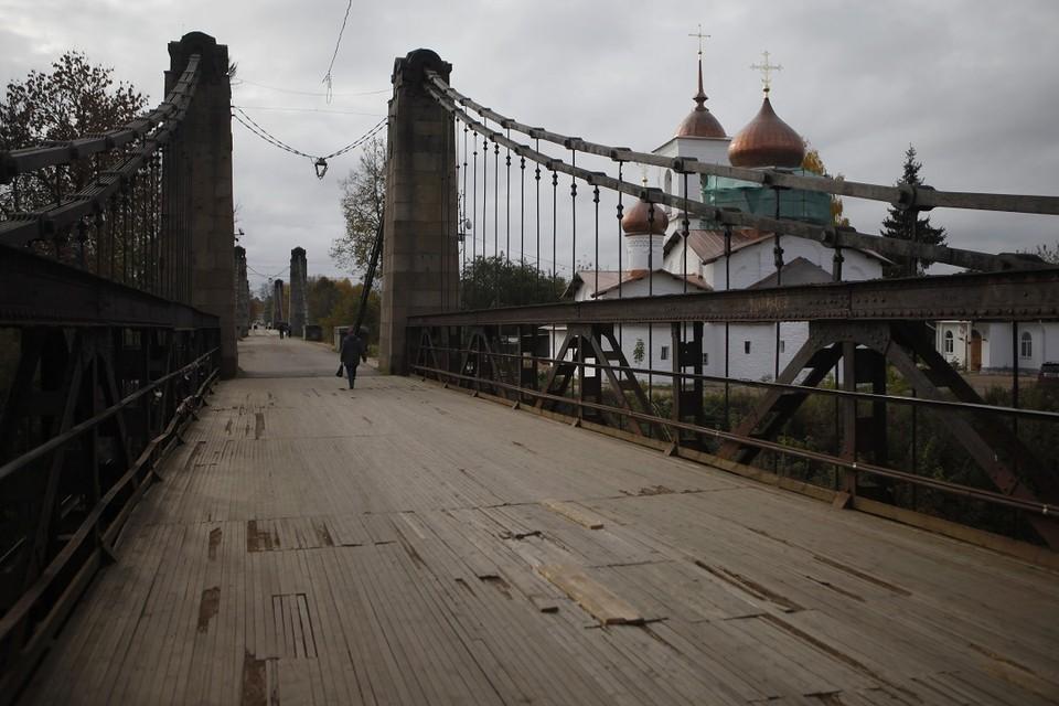 Пять заявок от районов Псковской области претендуют на получение федеральных средств на развитие малых городов. В их числе - Островский район.