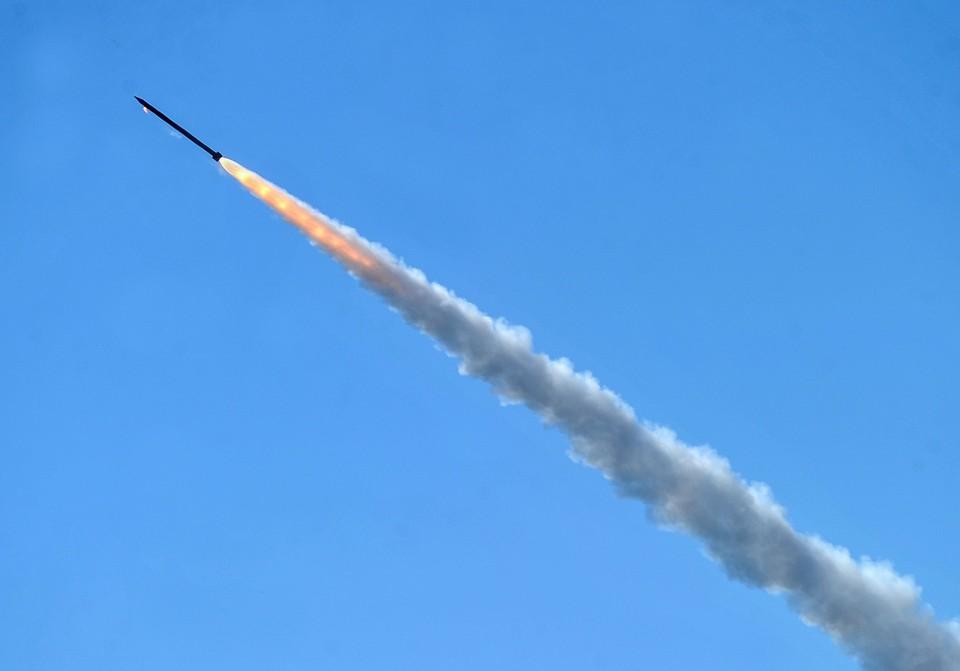 В США разработали секретную ракету для спецопераций