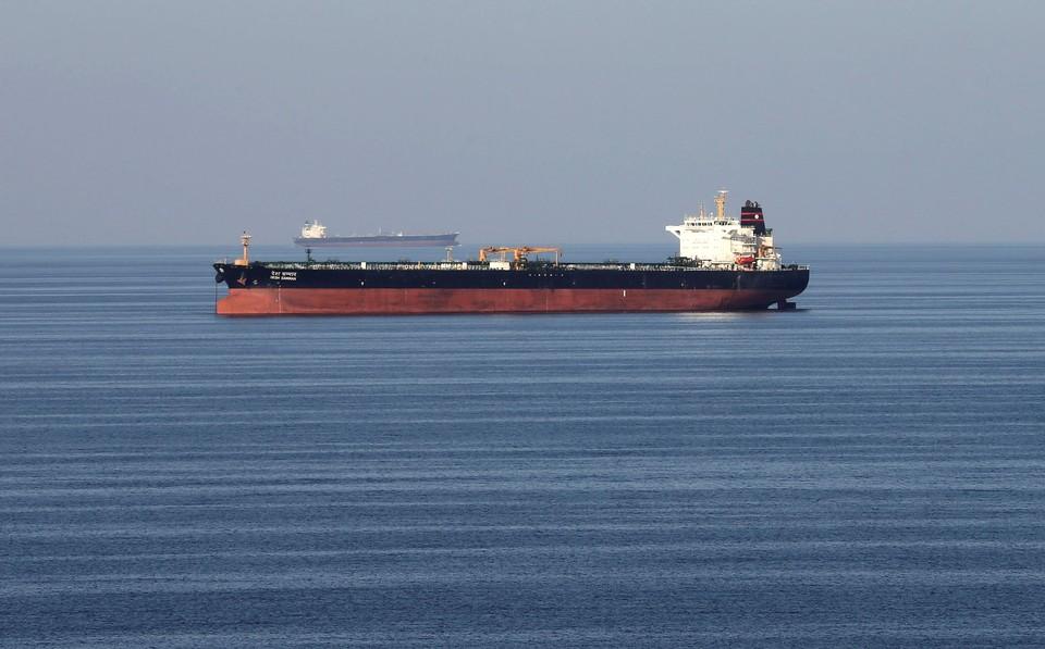 На нескольких танкерах, которые находились в порту, возник пожар