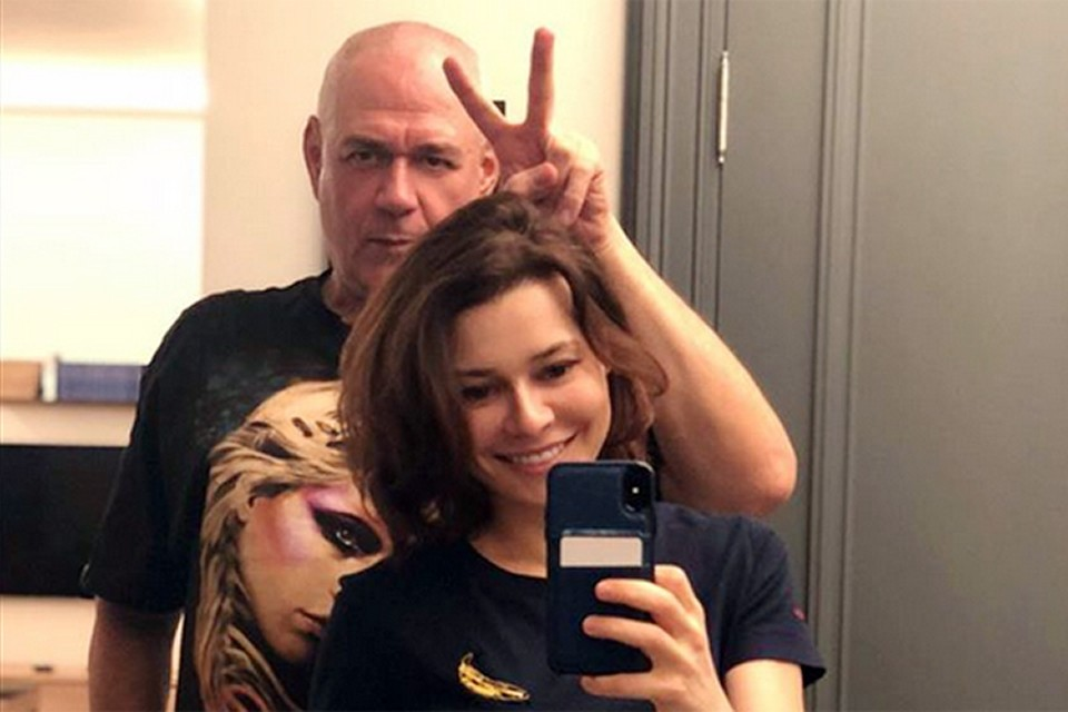 Юлия Доренко предала гласности результаты медицинского обследования, которое ее муж проходил три года назад