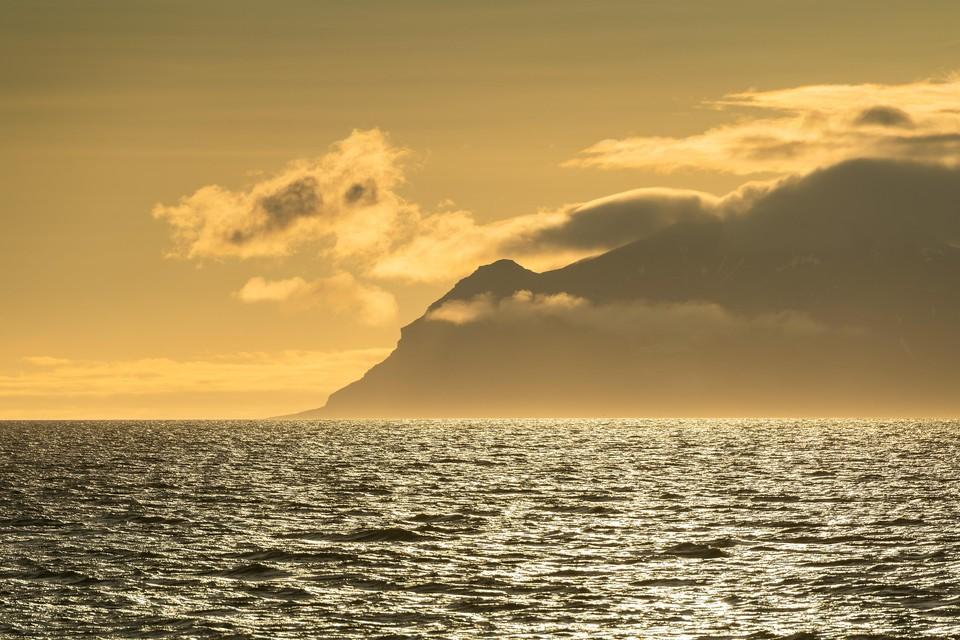 В море у берегов Норвегии погибли два российских рыбака-любителя