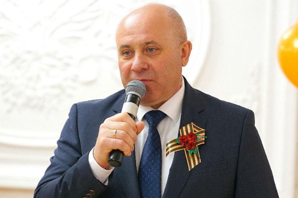 Радио «Комсомольская правда-Хабаровск» задаст ваши вопросу мэру