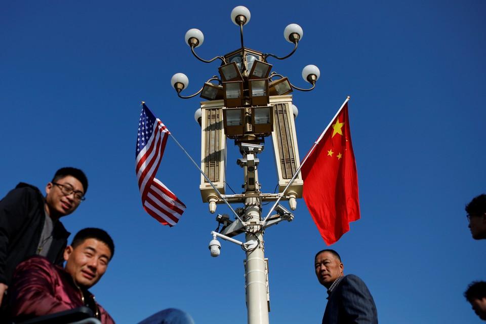 Вашингтон 10 мая увеличил размер пошлин на китайские товары