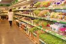 В апреле цены на капусту и помидоры взлетели на треть