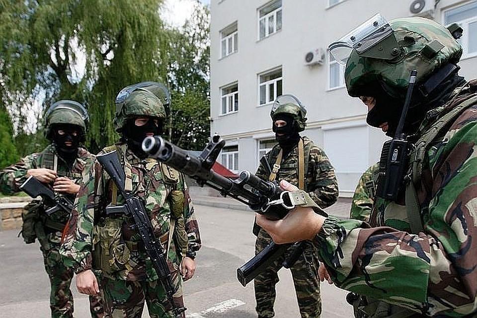 Силовики ликвидировали двух боевиков во Владимирской области