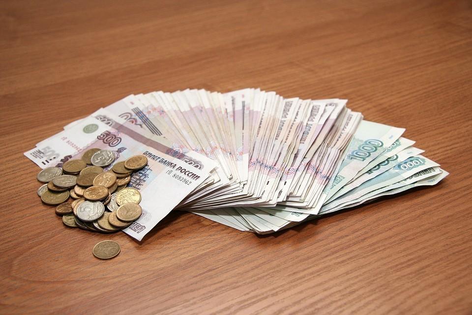 Мошенники украли 160 тысяч рублей с банковской карты.