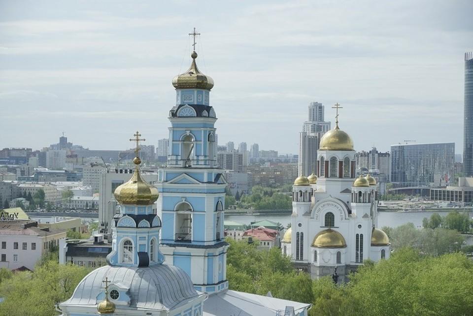 Многие жители города уверены, что храмов в центре хватает