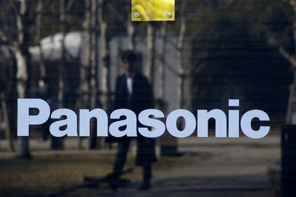 Компания Panasonic объявила о приостановке сотрудничества с Huawei