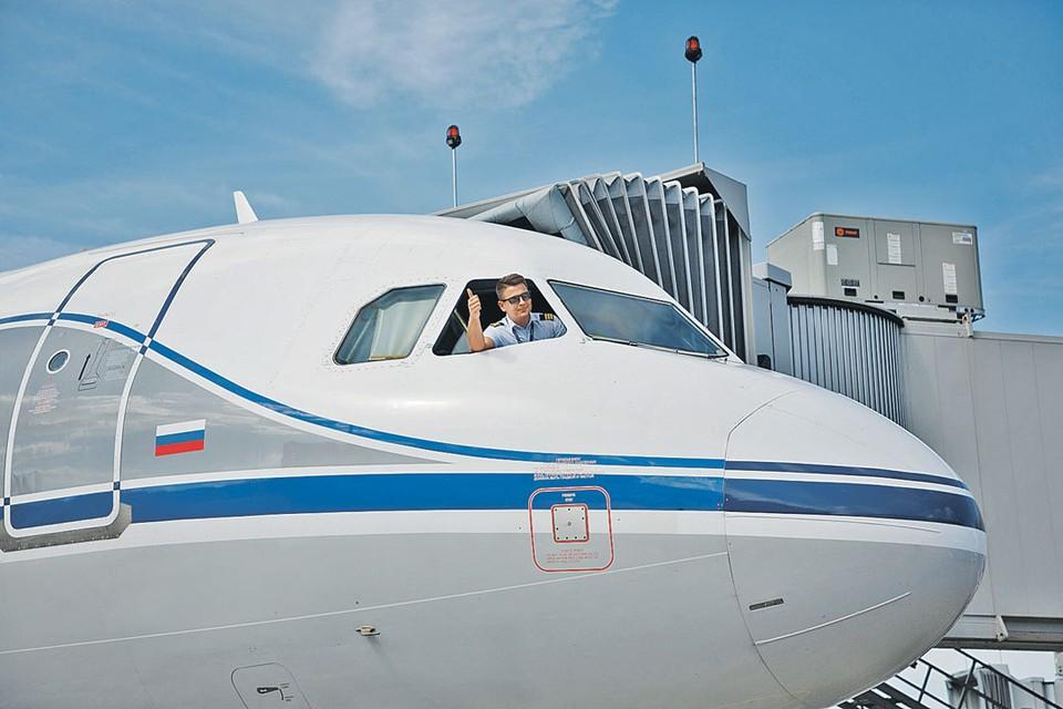 Почему российские пилоты разучились летать без компьютера?