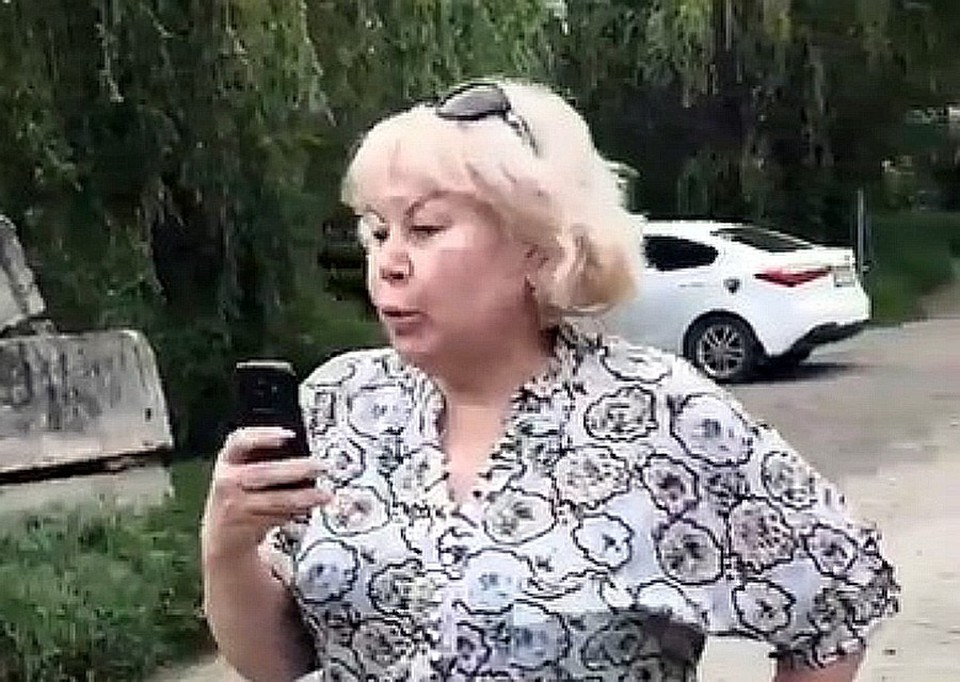 Светлана Дубовик написала заявление об отставке