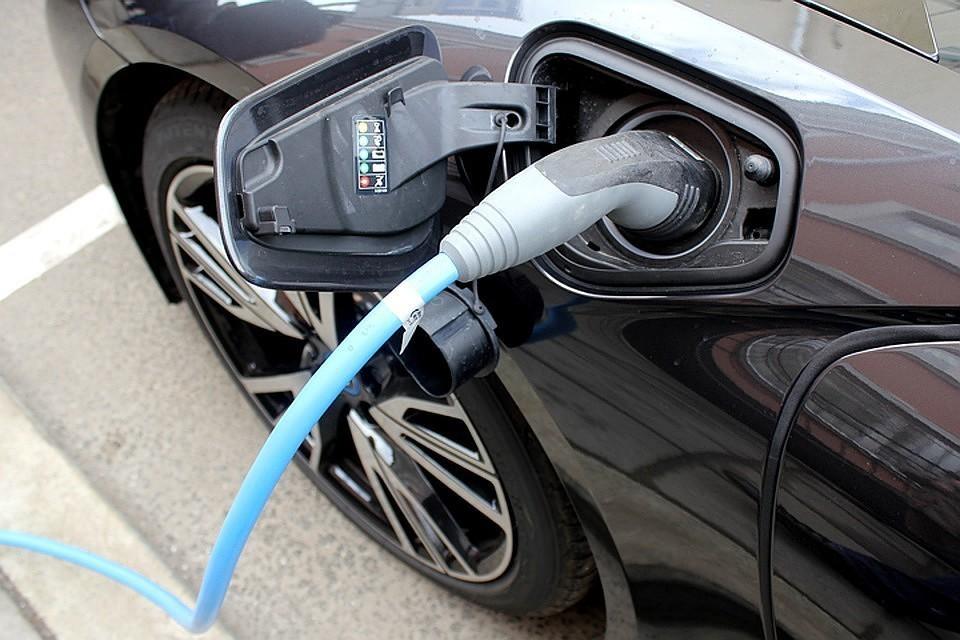 Европейское ралли на электромобилях приедет в Беларусь