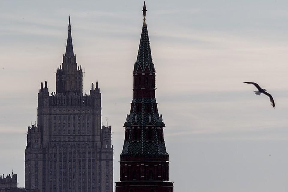 МИД России прокомментировал претензии Украины в суде ООН