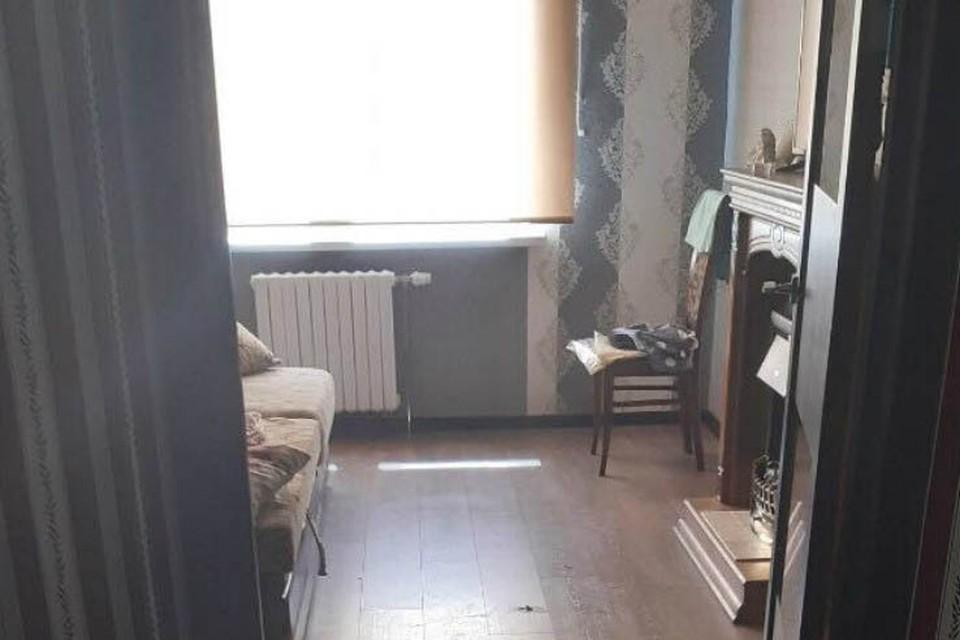В квартире в Барановичах обнаружили молодую убитую женщину и ее раненого мужа. Фото: sk.gov.by