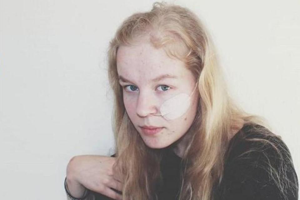 17-летняя Ноа Потховен страдала от посттравматического стрессового расстройства, депрессии и анорексии