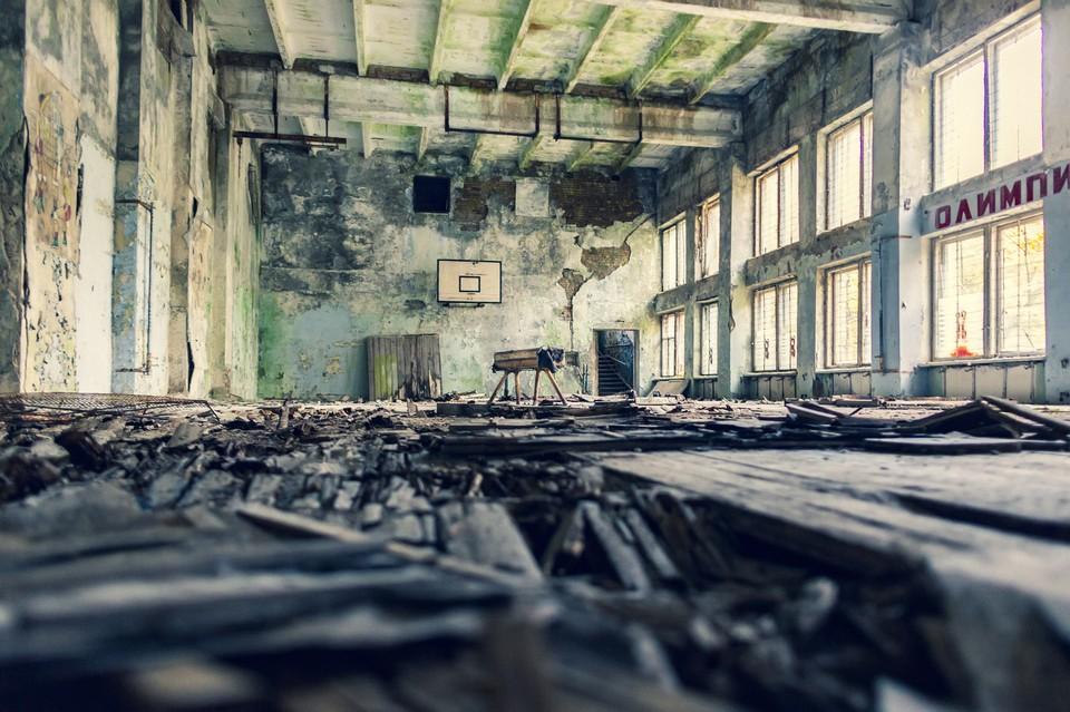 Как фильм-катастрофа «Чернобыль» весьма нетипичен.