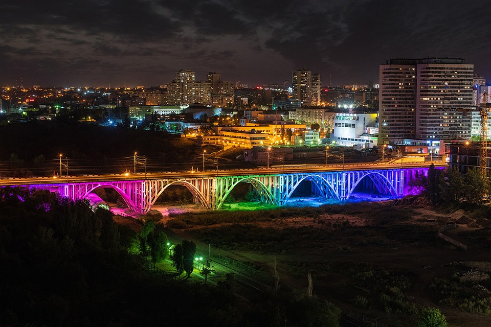 «Умный свет» позволит быстрее и качественнее реализовать программу «Умный город».