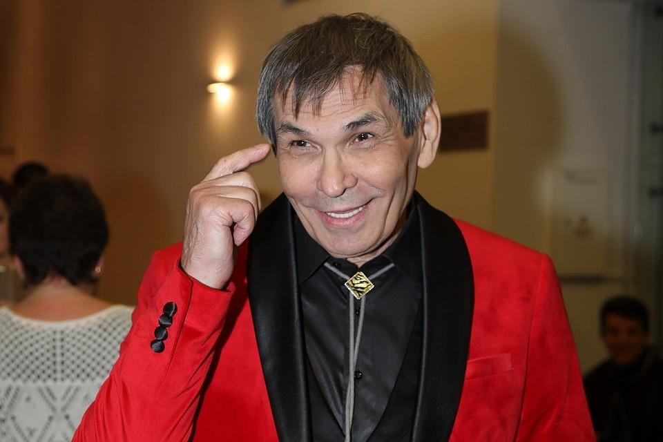 Бари Алибасов находится в реанимации Склифа после отравления жидкостью для прочистки труб