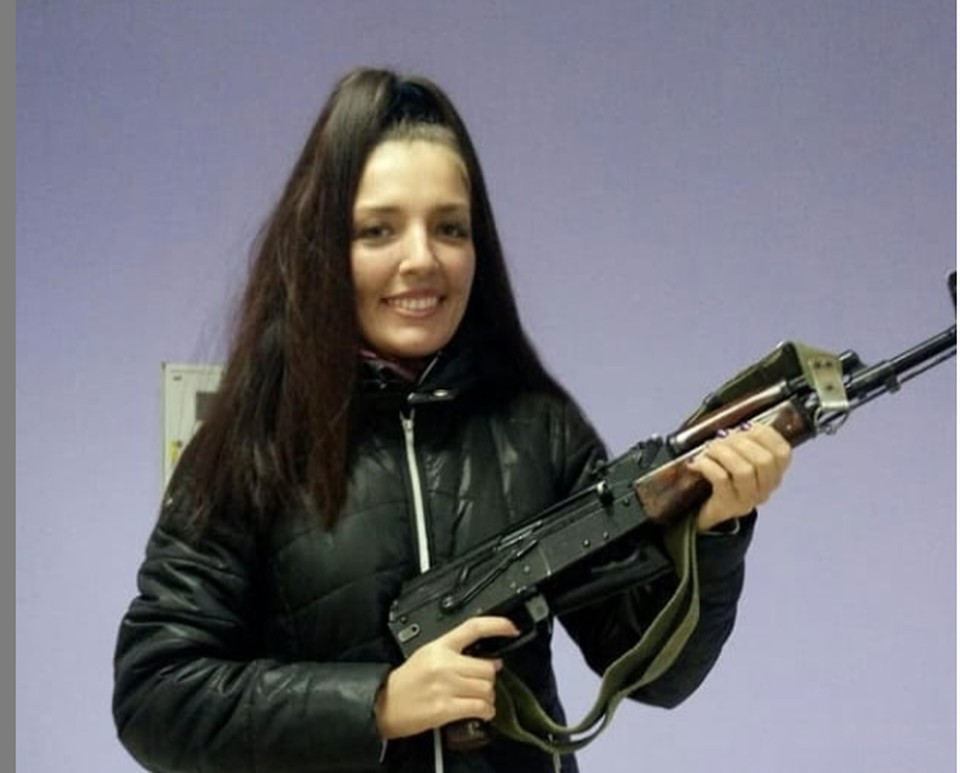 "Фото: ""Инстаграм"" героини материала"