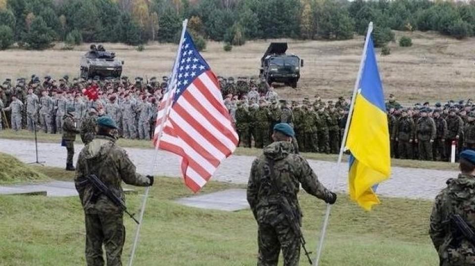 США планируют выделить на войну в Донбассе 250 миллионов долларов. Фото: Фейсбук