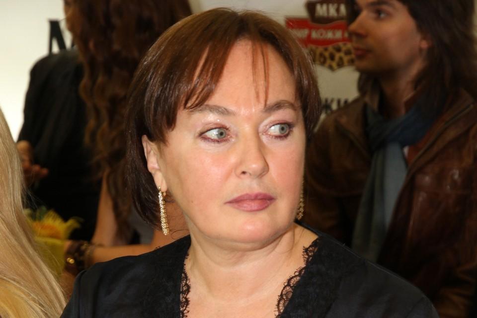 Лариса Гузеева опять обрушилась на своих подписчиков