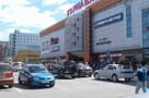 Эвакуировали 1500 человек: в Екатеринбурге загорелся торгово-развлекательный центр